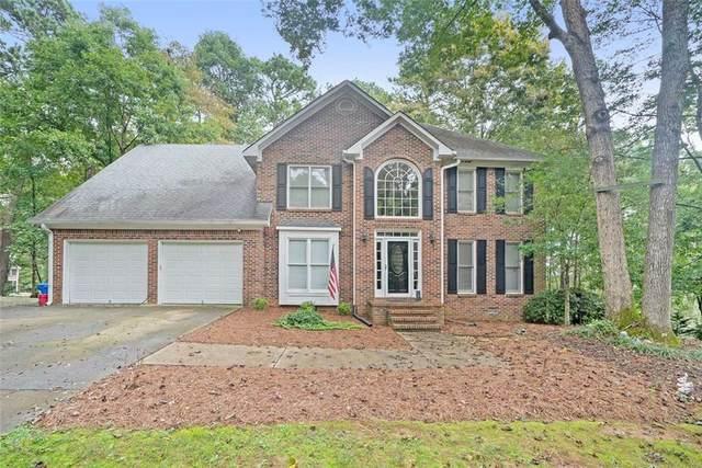 17 Latimer Lane NW, Cartersville, GA 30121 (MLS #6955187) :: North Atlanta Home Team