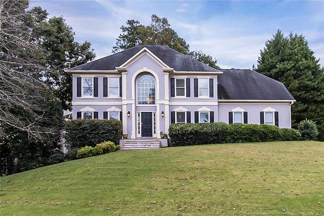 5221 Camden Lake Parkway NW, Acworth, GA 30101 (MLS #6955198) :: North Atlanta Home Team