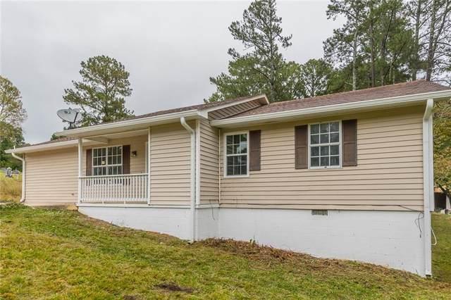 3442 Clarks Bridge Ridge, Gainesville, GA 30506 (MLS #6955203) :: North Atlanta Home Team