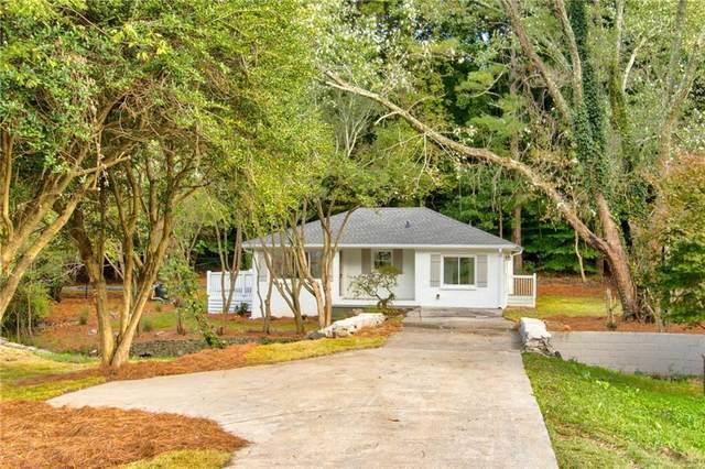 3091 Highland Drive SE, Smyrna, GA 30080 (MLS #6955211) :: Path & Post Real Estate