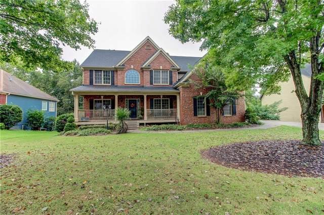 935 Lilac Arbor Road, Dacula, GA 30019 (MLS #6955212) :: North Atlanta Home Team