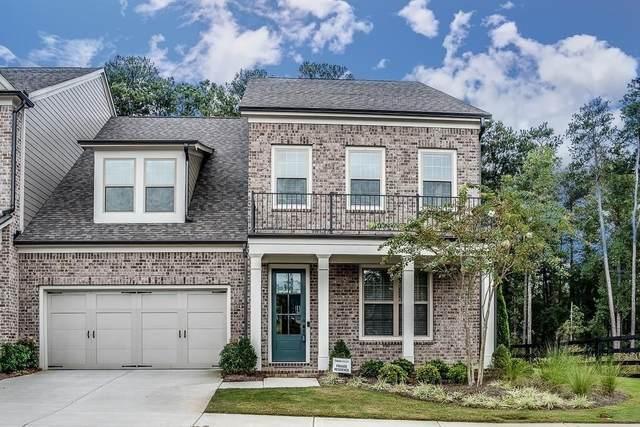 2012 Heyward Way, Alpharetta, GA 30009 (MLS #6955213) :: AlpharettaZen Expert Home Advisors