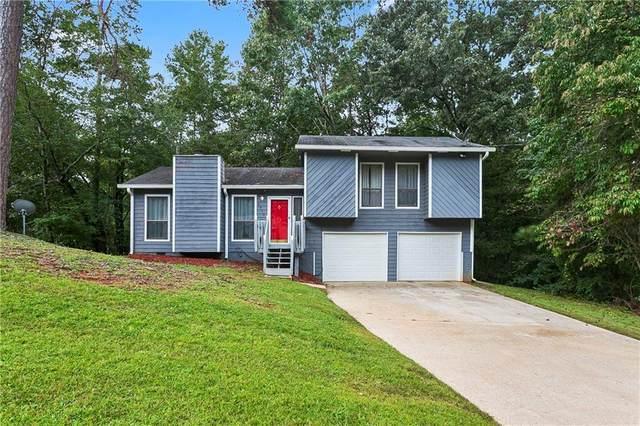 2975 Clearwater Drive, Douglasville, GA 30135 (MLS #6955230) :: HergGroup Atlanta