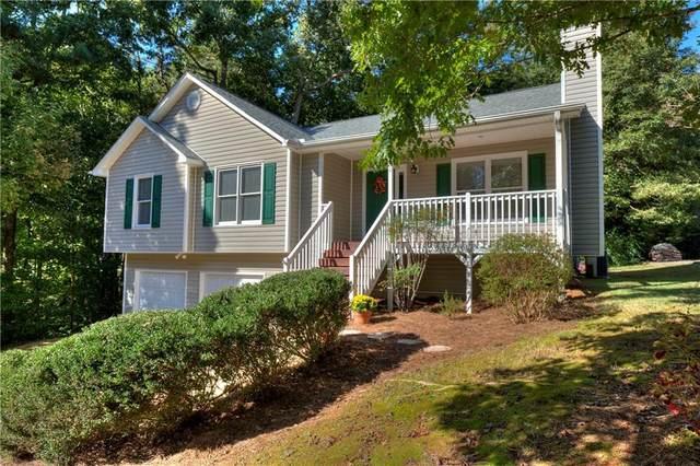30 High Pointe Drive, White, GA 30184 (MLS #6955246) :: North Atlanta Home Team