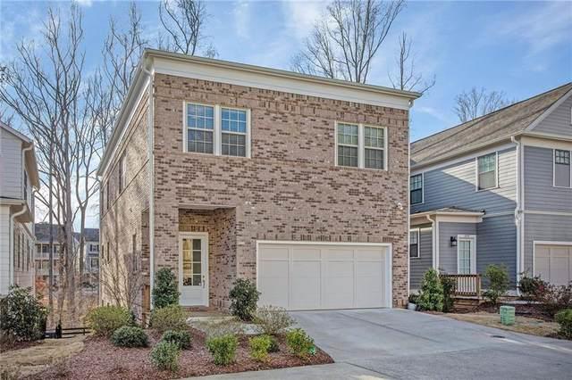 313 Mairs Alley, Milton, GA 30004 (MLS #6955248) :: North Atlanta Home Team