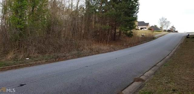 461 Thomas Drive, Loganville, GA 30052 (MLS #6955250) :: HergGroup Atlanta