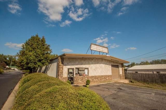 125 Camp Street, Loganville, GA 30052 (MLS #6955252) :: The Kroupa Team | Berkshire Hathaway HomeServices Georgia Properties