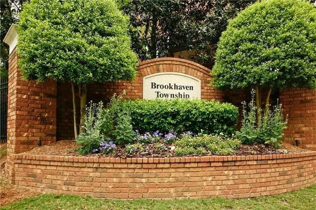 2603 Oglethorpe Circle NE, Brookhaven, GA 30319 (MLS #6955261) :: North Atlanta Home Team