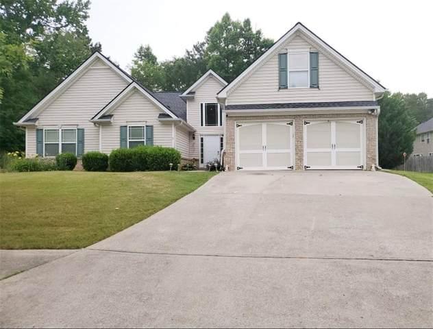 703 Sycamore Drive, Villa Rica, GA 30180 (MLS #6955264) :: North Atlanta Home Team