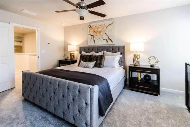 585 Mcwilliams Road SE #37, Atlanta, GA 30315 (MLS #6955267) :: Path & Post Real Estate