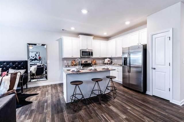 585 Mcwilliams Road SE #38, Atlanta, GA 30315 (MLS #6955271) :: Path & Post Real Estate