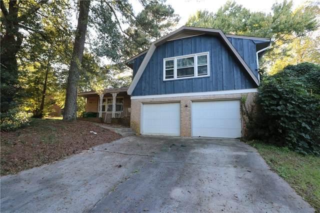 3875 Raiders Ridge Drive, Lithonia, GA 30038 (MLS #6955289) :: North Atlanta Home Team