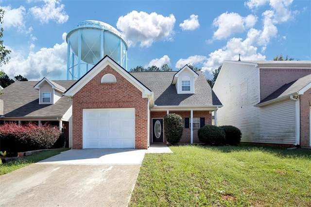 7556 Winderemere Park, Riverdale, GA 30274 (MLS #6955291) :: Path & Post Real Estate