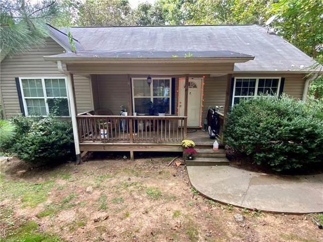 342 Price Lane, Dahlonega, GA 30533 (MLS #6955294) :: The Kroupa Team | Berkshire Hathaway HomeServices Georgia Properties