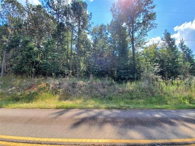 1483 Hightower Road, Hogansville, GA 30230 (MLS #6955305) :: HergGroup Atlanta