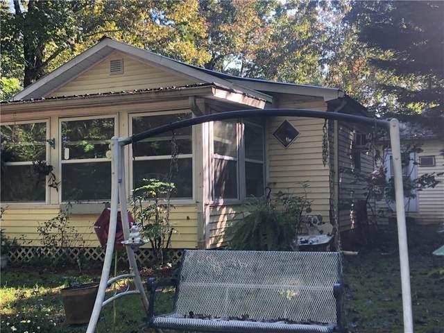 556 Leonard Pruitt Road, Dahlonega, GA 30533 (MLS #6955313) :: North Atlanta Home Team