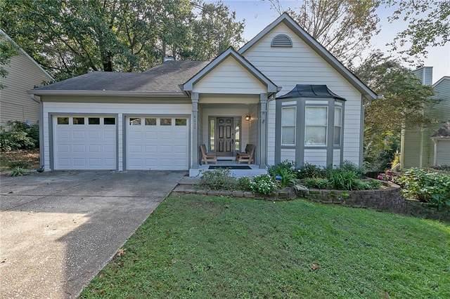 4050 E Meadow Drive, Duluth, GA 30096 (MLS #6955331) :: North Atlanta Home Team