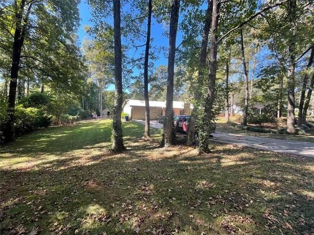 487 Warren Road, Lawrenceville, GA 30044 (MLS #6955365) :: North Atlanta Home Team