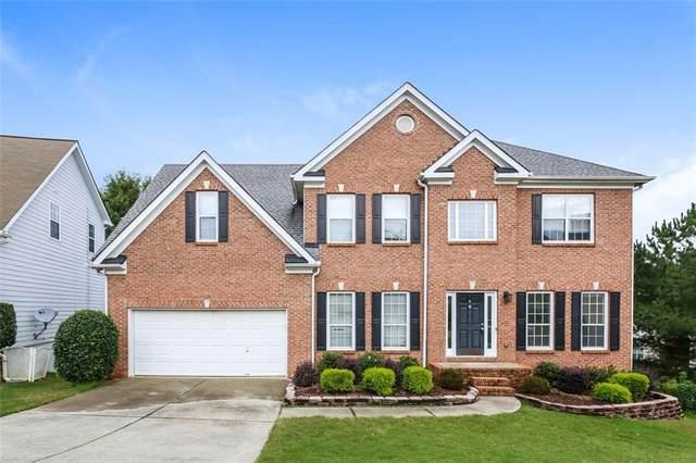 3505 Stonehaven Drive, Suwanee, GA 30024 (MLS #6955389) :: North Atlanta Home Team