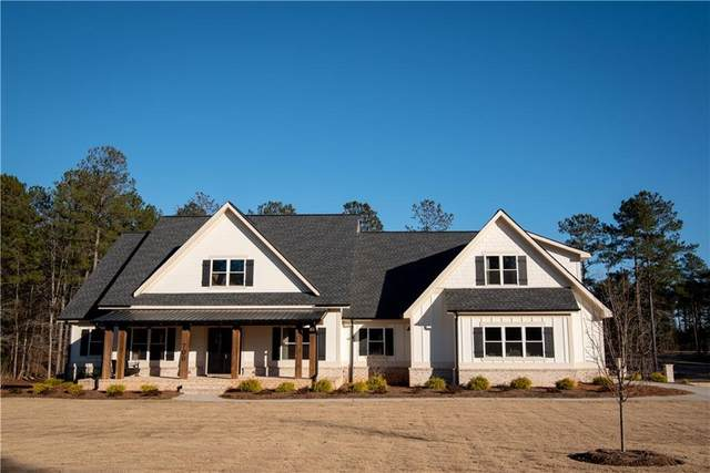 700 Forest Pointe Drive, Forsyth, GA 31029 (MLS #6955390) :: North Atlanta Home Team