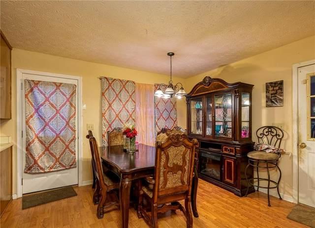1364 Webb Gin House Rd, Lawrenceville, GA 30044 (MLS #6955392) :: Path & Post Real Estate