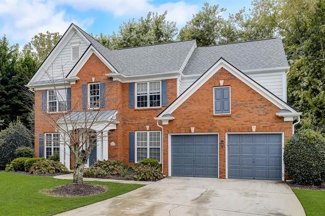 503 Glen Level Circle, Sugar Hill, GA 30518 (MLS #6955398) :: North Atlanta Home Team