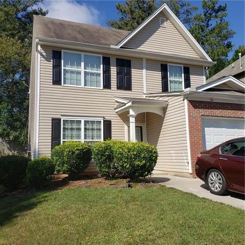 6208 Shenfield Lane, Union City, GA 30291 (MLS #6955404) :: North Atlanta Home Team