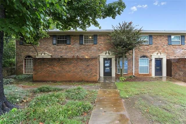 3541 Old Chamblee Tucker Road E, Atlanta, GA 30340 (MLS #6955407) :: The Kroupa Team | Berkshire Hathaway HomeServices Georgia Properties