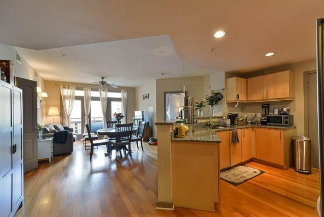 390 17th #5058, Atlanta, GA 30363 (MLS #6955422) :: Dawn & Amy Real Estate Team