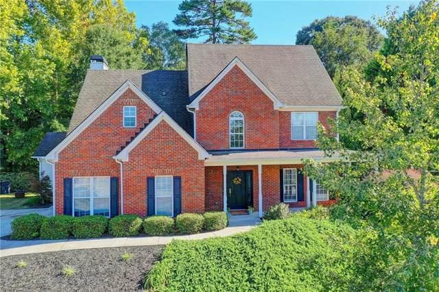 1544 Sky Valley Court, Dacula, GA 30019 (MLS #6955425) :: Path & Post Real Estate