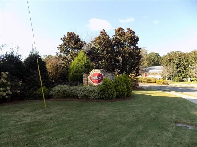 221 Heritage Town Parkway, Canton, GA 30115 (MLS #6955454) :: Lantern Real Estate Group