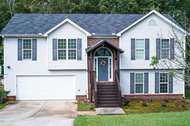 2810 Carolina Drive, Bethlehem, GA 30620 (MLS #6955458) :: Path & Post Real Estate