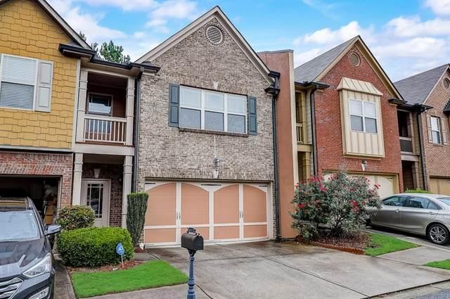 1140 Pepper Lane, Lawrenceville, GA 30044 (MLS #6955465) :: North Atlanta Home Team