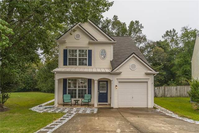 1606 Andreaes Point, Woodstock, GA 30188 (MLS #6955485) :: Kennesaw Life Real Estate