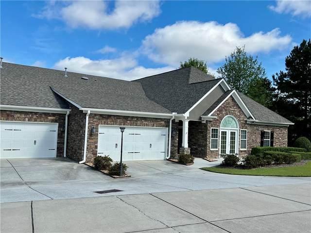 3311 Lindenridge Drive, Buford, GA 30519 (MLS #6955489) :: Dillard and Company Realty Group