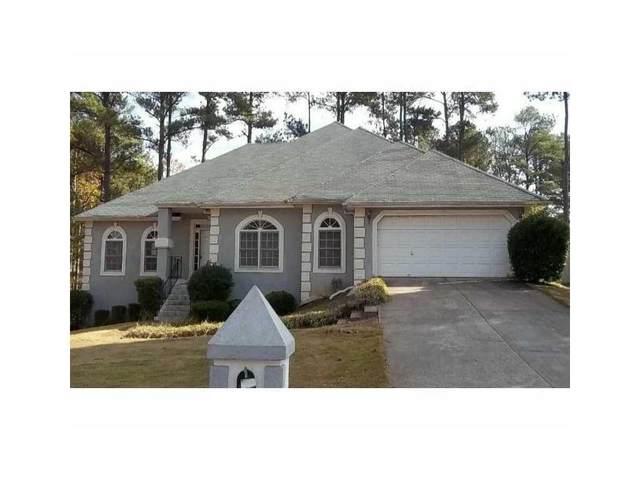 780 Stone Breeze Lane, Stone Mountain, GA 30087 (MLS #6955491) :: North Atlanta Home Team