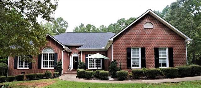 60 Elderwood Lane, Sharpsburg, GA 30277 (MLS #6955501) :: Rock River Realty