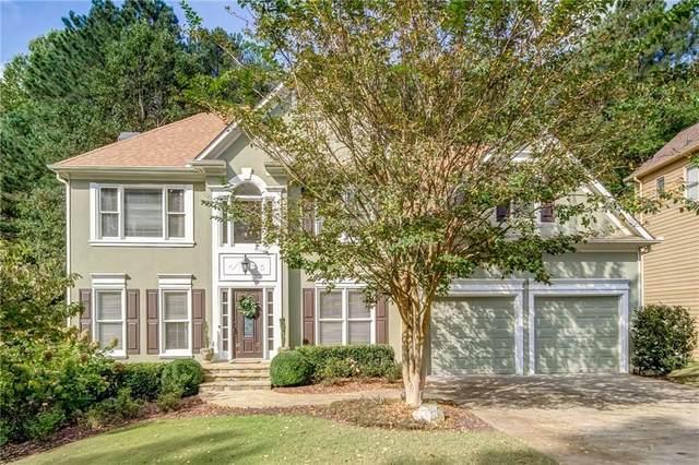 2016 Westside Lane, Woodstock, GA 30189 (MLS #6955505) :: North Atlanta Home Team
