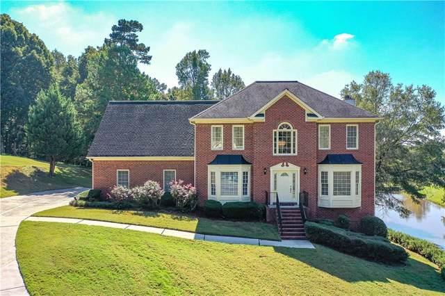 5890 Canaan Glen Court SW, Atlanta, GA 30331 (MLS #6955510) :: North Atlanta Home Team