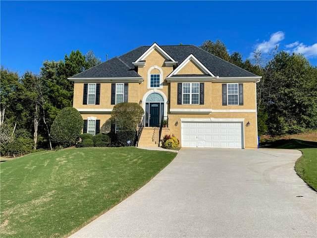 617 Falcons Ridge, Mcdonough, GA 30253 (MLS #6955523) :: North Atlanta Home Team