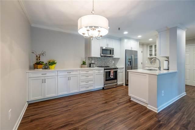 300 Johnson Ferry Road NE A411-413, Sandy Springs, GA 30328 (MLS #6955538) :: Kennesaw Life Real Estate