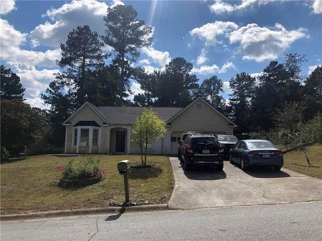4444 Windward Lane, Norcross, GA 30093 (MLS #6955544) :: North Atlanta Home Team