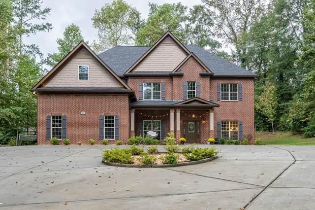 220 Dania Drive, Alpharetta, GA 30009 (MLS #6955547) :: North Atlanta Home Team