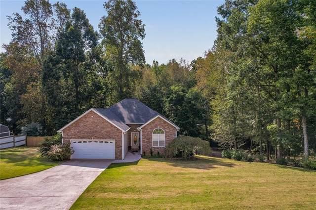 19 Poseyville Road, Bremen, GA 30110 (MLS #6955555) :: North Atlanta Home Team