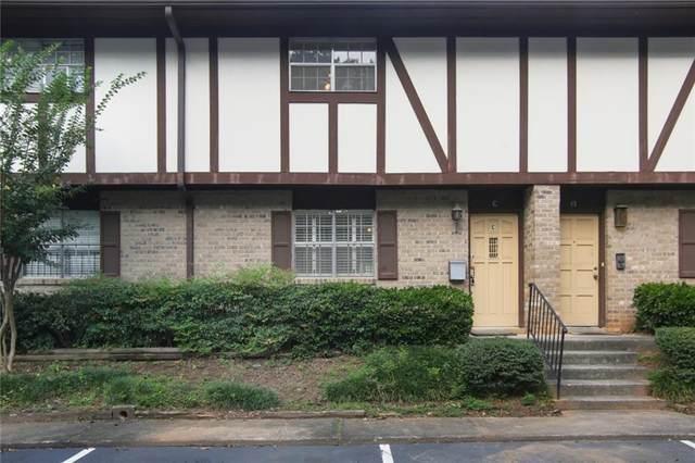 2960 N Dekalb Drive C, Atlanta, GA 30340 (MLS #6955560) :: Cindy's Realty Group