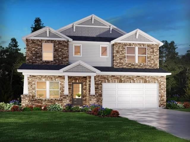 4367 Bethany Manor, Snellville, GA 30039 (MLS #6955567) :: North Atlanta Home Team