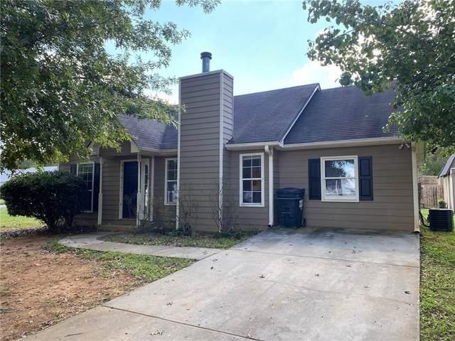 139 Nicole Circle, Rockmart, GA 30153 (MLS #6955574) :: North Atlanta Home Team