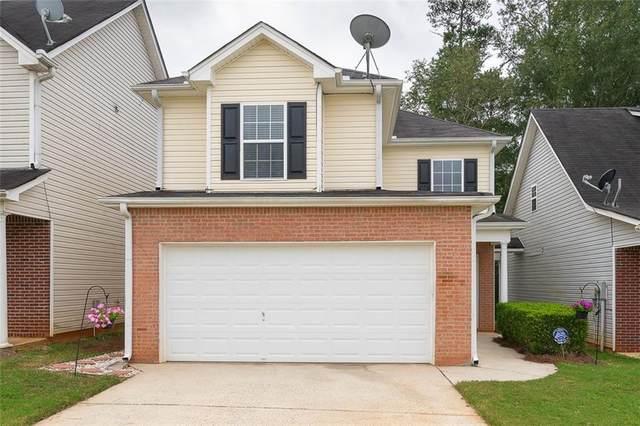 619 Carlton Pointe Drive, Palmetto, GA 30268 (MLS #6955589) :: Rock River Realty