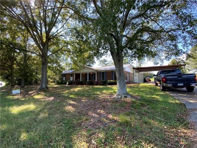 475 Lake Creek Road, Cedartown, GA 30125 (MLS #6955598) :: Path & Post Real Estate