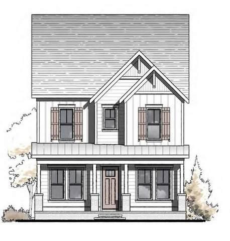 1022 Baldwin Drive, Milton, GA 30009 (MLS #6955627) :: North Atlanta Home Team
